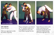 SELF DEFENSE TO 6TH